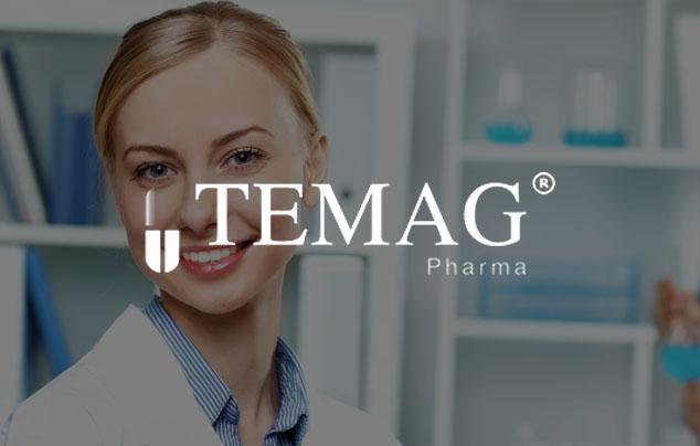 Temag Pharma