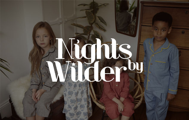 Nights by Wilder