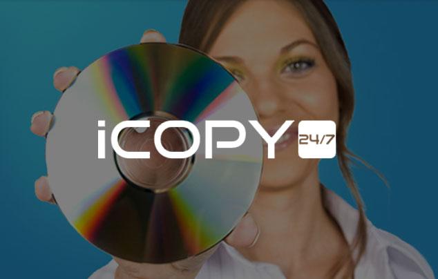 iCopy 24/7