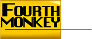 Fourth Monkey Limited